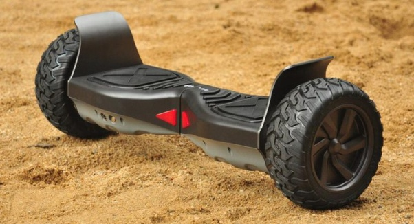 Best All Terrain Hoverboard 2021