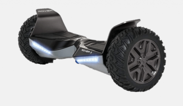 Best Hoverboard For Beginners 2021