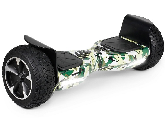 Best Hoverboard Reviews 2021