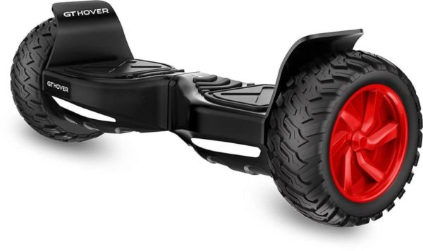 Best Off Road Hoverboard 2021
