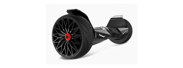 Astroboard Hoverboard Review