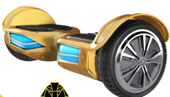 Hoverboard Review Cnet