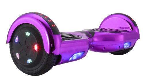Imoto Hoverboard Review
